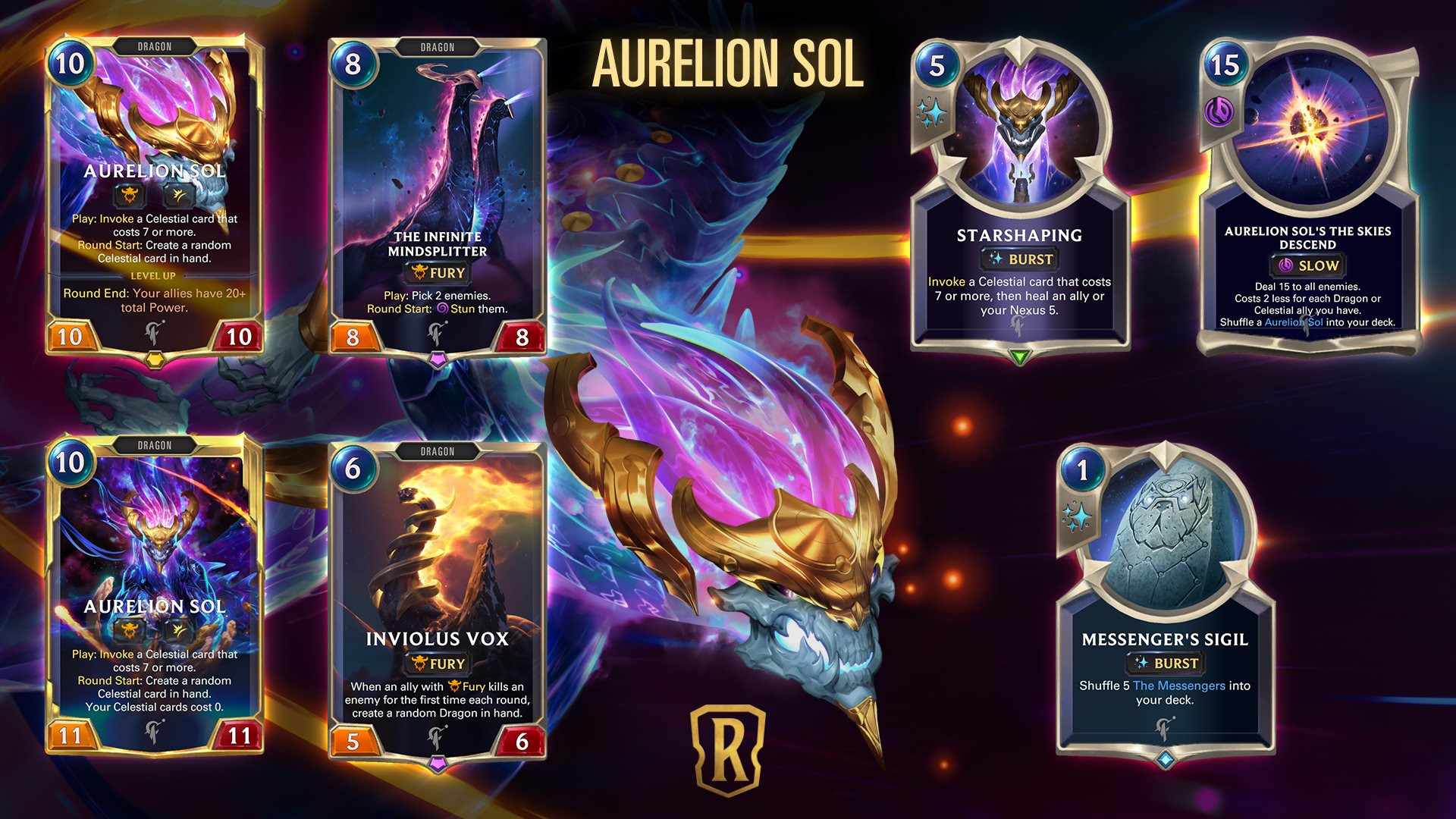 Call of the Mountain: Aurelion Sol  Early Impressions Part 9